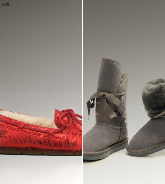 botas de marca ugg