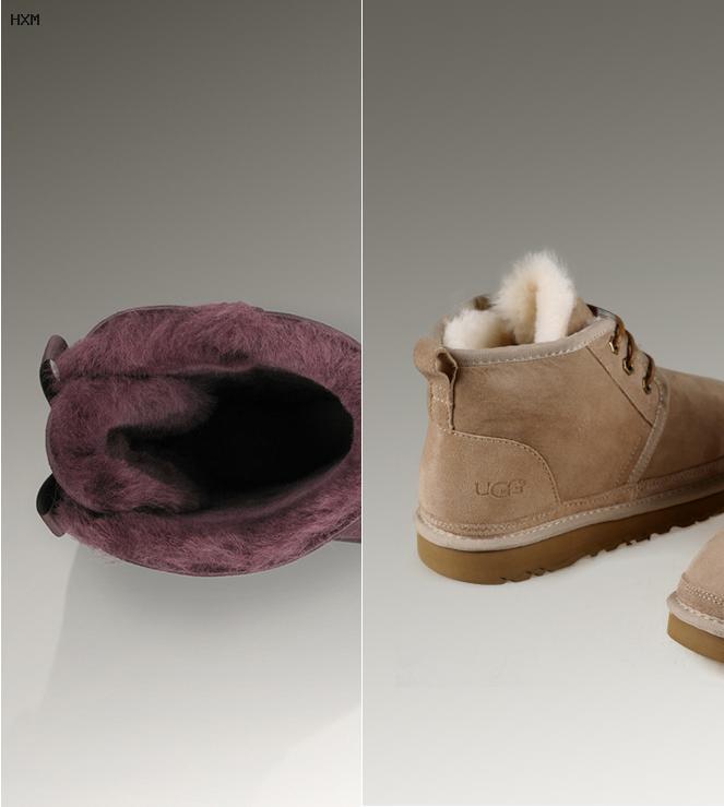 comprar botas ugg mujer online