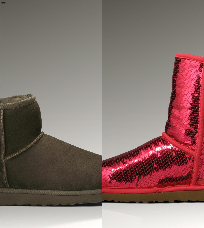 comprar botas ugg originales