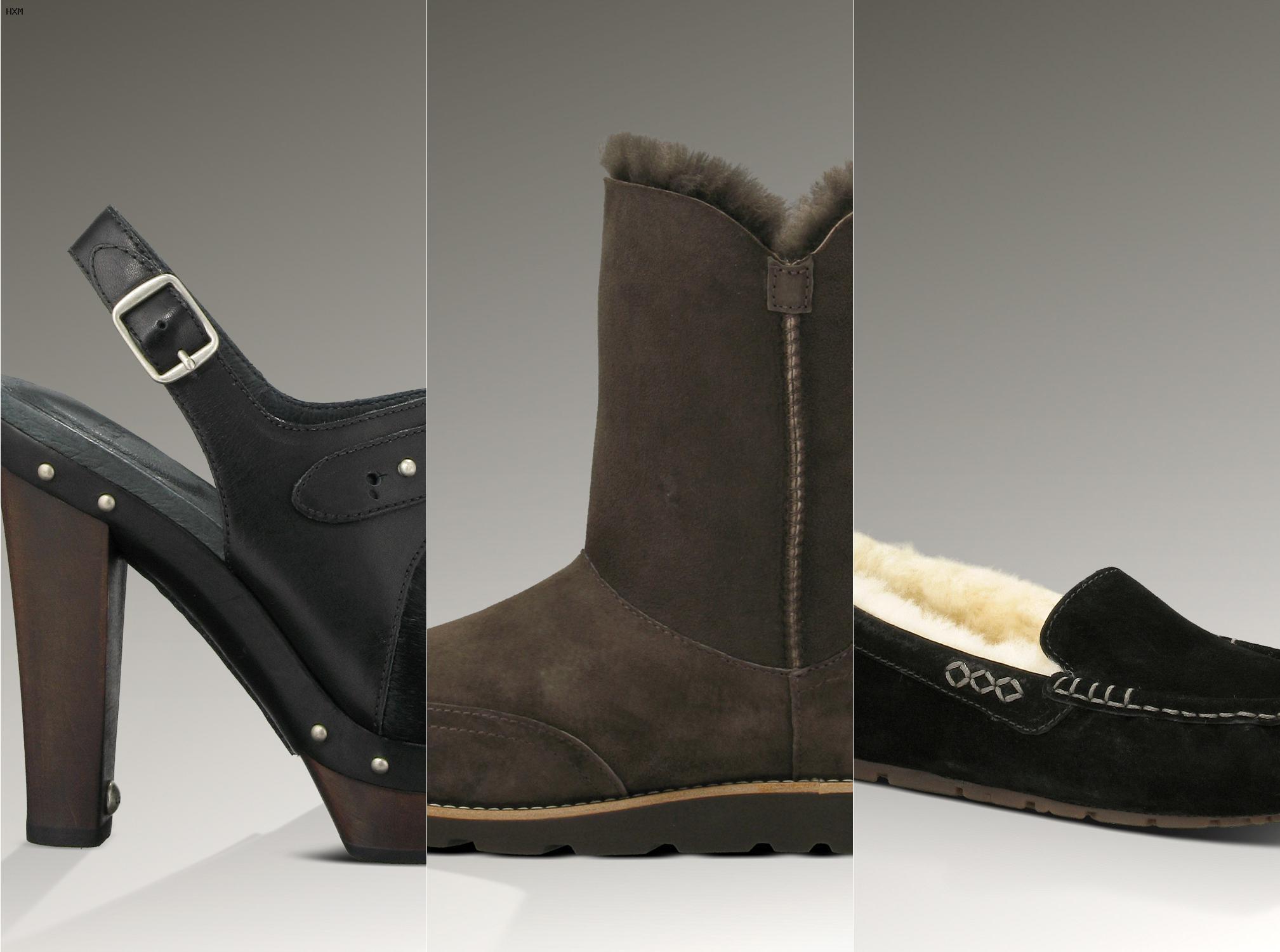 donde comprar zapatos ugg en madrid